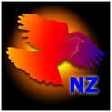 NZ Bird Gallery icon