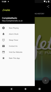 CompleteRadio for PC-Windows 7,8,10 and Mac apk screenshot 1