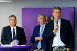 Bestuurslid Anderlecht testte positief op corona