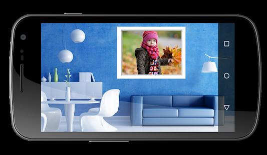 Interior Design Photo Frames - náhled