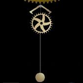Pendulum Clock LWP