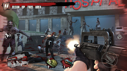 Zombie Frontier 3: Sniper FPS 2.36 Screenshots 18