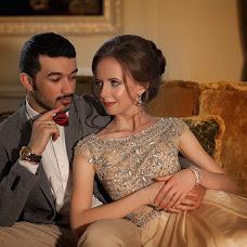 Wedding photographer Natalya-Vadim Konnovy (vnkonnovy). Photo of 14.01.2016