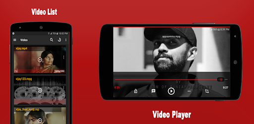 Video Player HD game (apk) free download for Android/PC/Windows screenshot