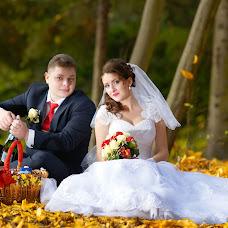 Wedding photographer Nik Gor (Fotovideo). Photo of 12.06.2015