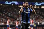 Ex-Club Brugge speler kan naar de Bundesliga