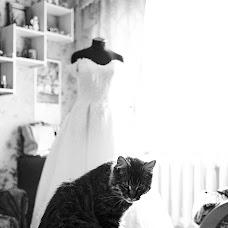 Wedding photographer Anna Slotina (slotinaanja). Photo of 19.09.2018