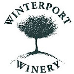 Logo of Winterport Winery Cove Road Cranberry Cider