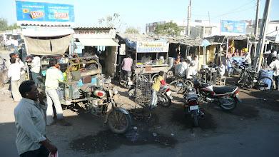 Photo: Mobile Dabbas  Ahmadabad Gujarat