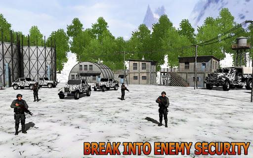 Border Army Russian Sniper Striker 2018 1.0 {cheat hack gameplay apk mod resources generator} 5