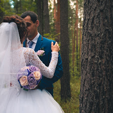 Wedding photographer Vladimir Timofeev (VARTA-ART). Photo of 08.09.2018