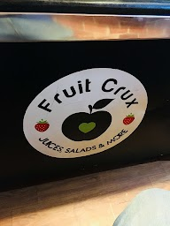 Fruit Crux photo 19