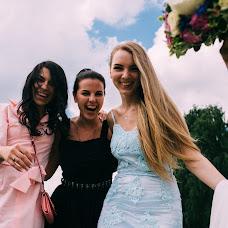 Wedding photographer Alena Buyanova (buyanova). Photo of 27.07.2017