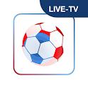 EM 2016 App Live TV von TV.de icon