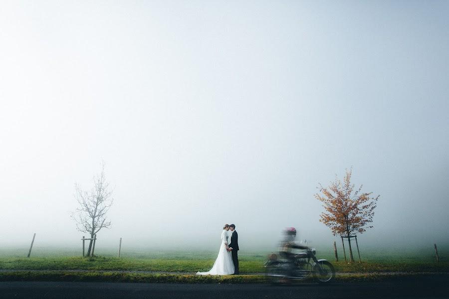 Wedding photographer Anastasiya Arrigo (Nuvola). Photo of 16.11.2016