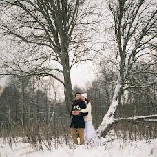 Wedding photographer Yuliya Sennikova (YuliaSennikova). Photo of 13.03.2015