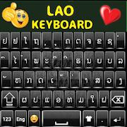Quality Lao Keyboard : Laos Language Keyboard
