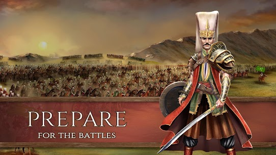 Ottoman Wars 5
