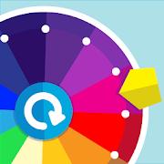 Decision Maker: Spin the Wheel Random Name Picker