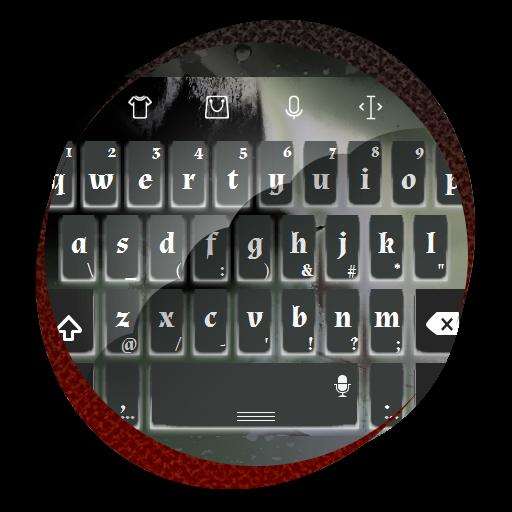 神奇的场景 TouchPal 皮肤Pífū 個人化 App LOGO-硬是要APP