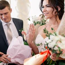 Wedding photographer Tatyana Porozova (tatyanaporozova). Photo of 11.03.2018