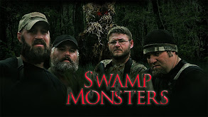 Swamp Monsters thumbnail