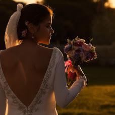 Wedding photographer Concha Ortega (concha-ortega). Photo of 07.10.2017