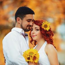 Wedding photographer Ostap Davidyak (Davydiak). Photo of 23.10.2015