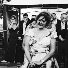 Wedding photographer Jiri Horak (JiriHorak). Photo of 19.06.2018