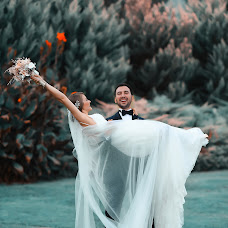 Wedding photographer Kadir Adıgüzel (kadiradigzl). Photo of 08.09.2018