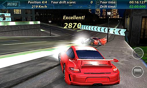 Need for Drift: Most Wanted APK MOD screenshots 1
