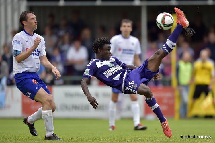 Ex-speler Anderlecht verlaat Zulte Waregem voor erg bijzonder avontuur