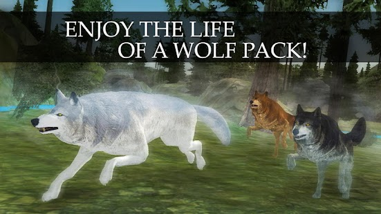 Wild wolf quest online android apps on google play wild wolf quest online screenshot thumbnail ccuart Choice Image