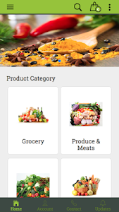 Urban Food Bazaar Grocery screenshot 0