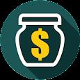6 Jars Savings, Manage Money to investing apk