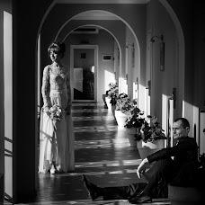 Wedding photographer Andrey Zakharov (kutavi). Photo of 11.06.2015