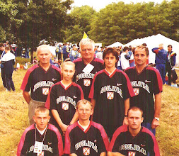 Photo: Hungary 1998. god.