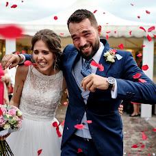 Wedding photographer Pablo Canelones (PabloCanelones). Photo of 19.09.2019