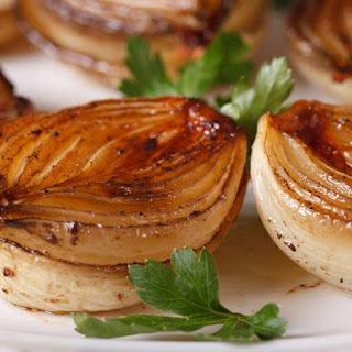 Candied Onions