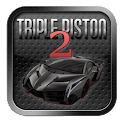 Triple Piston 2 icon