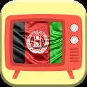 پخش زنده تلویزیون افغانستان - افغان تی وی icon