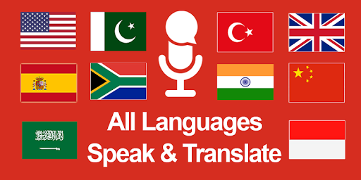 Speak and Translate All Languages Voice Translator screenshot 10