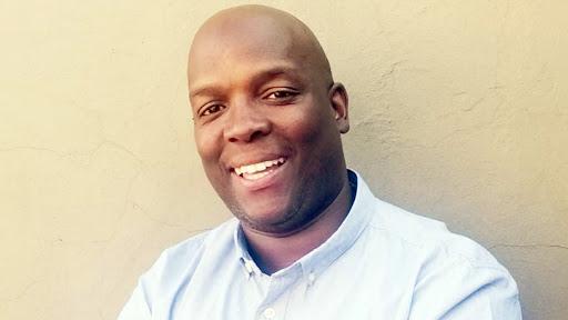 Motsepe Motsegoa Wa Kwa Ncobela, the man behind the grave-finder app, Zist.