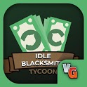 Idle Blacksmith Tycoon - Idle Clicker Tycoon Game icon