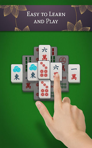 Mahjong Solitaire screenshot 13