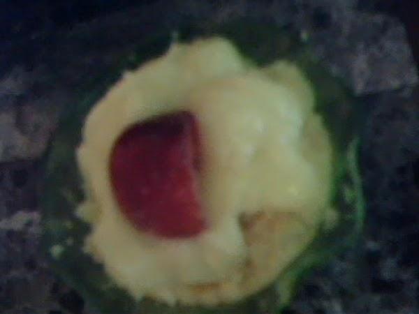Heat OvenMix lemon cake mixBake until done
