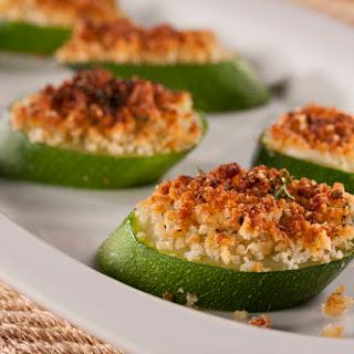 Hot 'n' Crispy Zucchini Bites