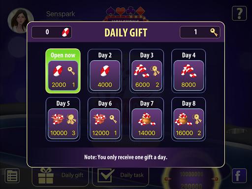 Hong Kong Poker android2mod screenshots 13