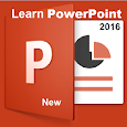 Learn PowerPoint 2016 Online icon