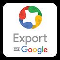 Export@Google 2016 icon